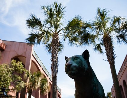 CofC Update on Resumption of Classes for Thursday, Sept. 14