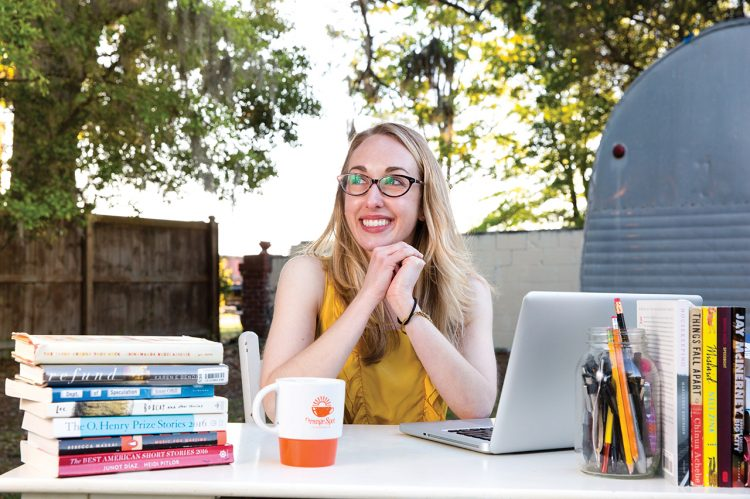 College Of Charleston Launches Creative Writing Mfa Simple Essays In English Term Paper Essays College Of Charleston Launches Creative Writing Mfa Good High School Essay Topics also Best English Essay