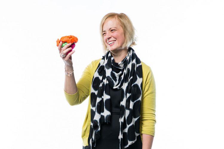 Inside the Academic Mind: Gabrielle Principe
