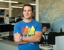 Alum's Lending Startup Corners the Market