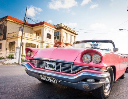 Students Witness A New Dawn in Cuba