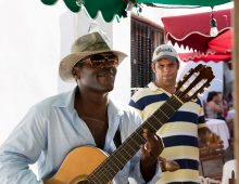 Cuba Project Culminates With Finale Concert on Saturday
