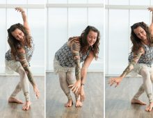 CofC Alum Brings Ecstatic Dance to Charleston