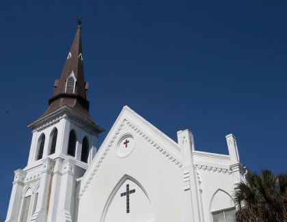 Dialogue on Race Continues After Church Tragedy