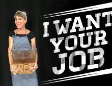 IWYJ: Food Stylist Fell Into Perfect Career