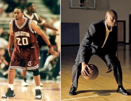 Basketball Hall of Famer to Host Free Program for Student-Athletes