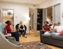 10 Must-Haves for Life in Your College of Charleston Residence Hall