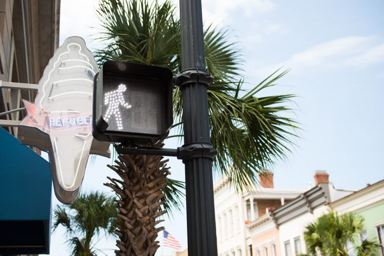 How to Get Around Charleston as a CofC Student