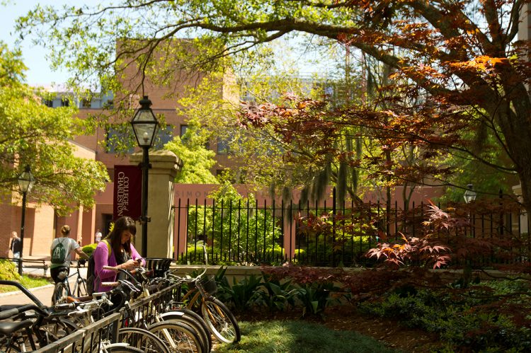 CofC Welcomes 39 New Faculty For Fall 2017