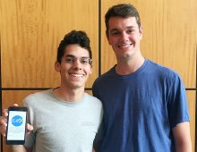 Students' App Improves Access to Experiential Learning