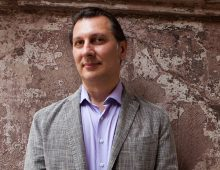 CofC Philosophy Professor Awarded NEH Grant