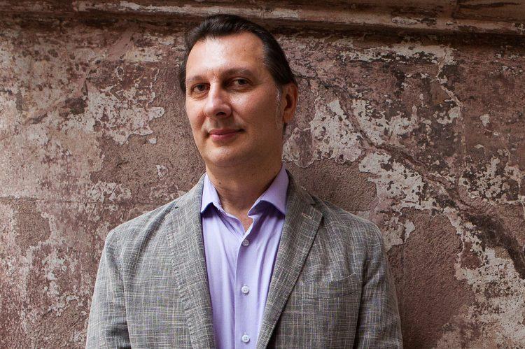 CofC Philosophy Professor Awarded NEH Grant