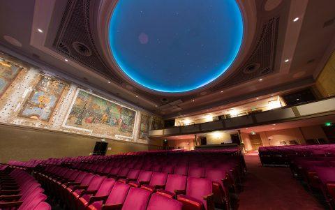 The Sottile Theatre Celebrates Its 90th Anniversary