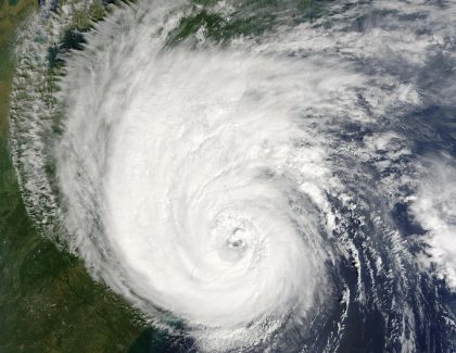 Meteorology Director Weighs in on Hurricane Season