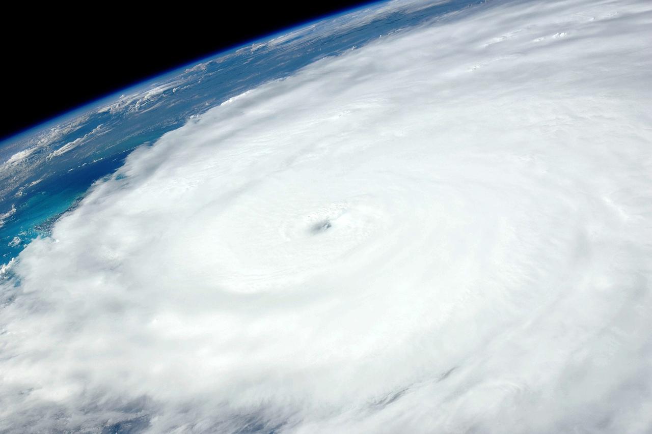 hurricane strike recovery planning