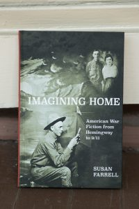 Imagining Home by Susan Farrell.