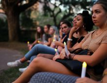 10th Annual No Violence, No Victims Vigil to be Held Wednesday