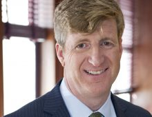 Patrick Kennedy to Discuss Mental Health Awareness at CofC