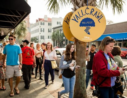 YALLFest Immerses Students in Publishing World