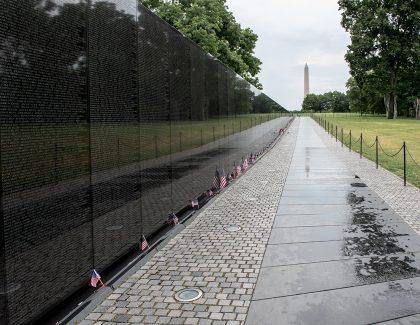 Professor Offers Lessons from Vietnam War Series