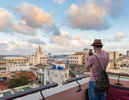 CofC to Launch Cuba Project in 2018
