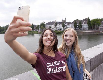 Globe Trotting: CofC Summer Study Abroad Highlights