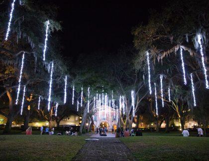 Campus Closed for Winter Break