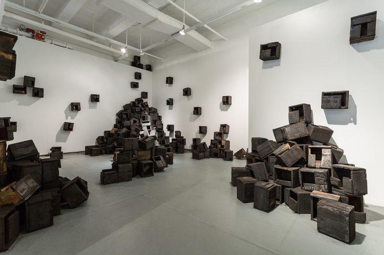 New Halsey Exhibit Examines Roots of Slavery in Cuba