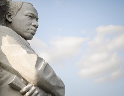 College to Host 2018 MLK Events