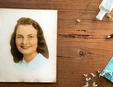 Decoding One Alumna's Tales of Cryptography in World War II