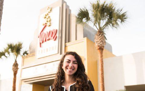 Jewish Studies Student to Speak at Holocaust Documentary Screening