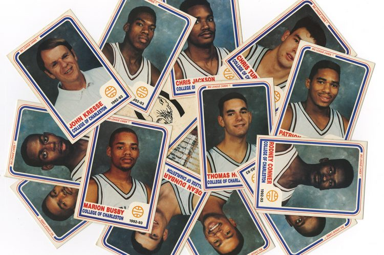 1992 Basketball Season Was All in the Cards