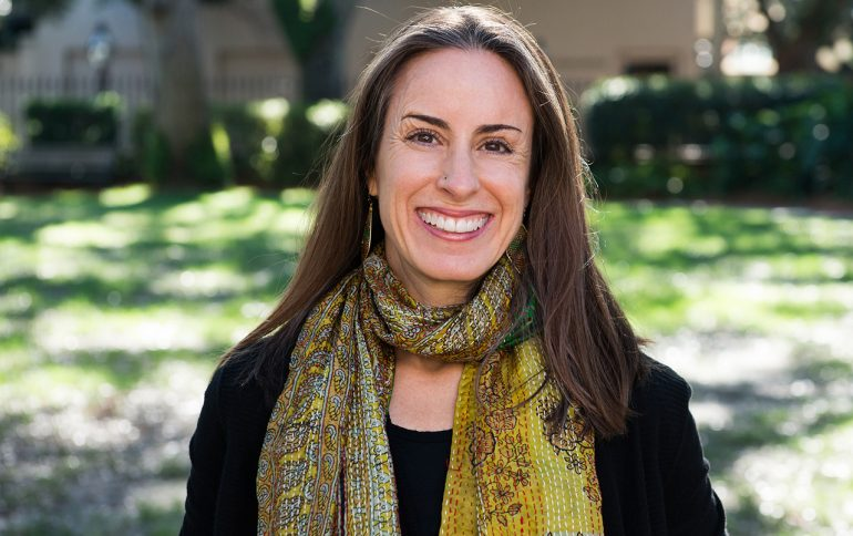 Get to Know Women's and Gender Studies Director Kris De Welde