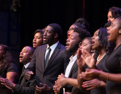 10 Black History Month Events at College of Charleston