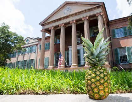 CofC to Host Charleston Hospitality Opportunity Fair
