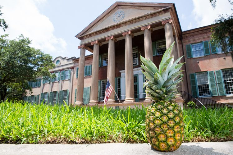 Hospitality and Tourism Program Earns National Ranking
