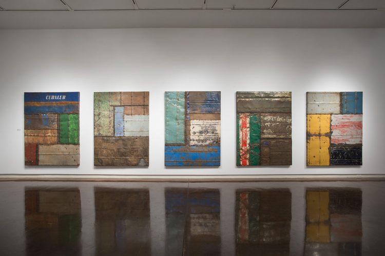 Cuban Artist Roberto Diago to Visit College of Charleston Campus