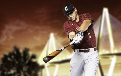 Following Strong Weekend Opener, Baseball Team Takes on Rival Coastal Carolina