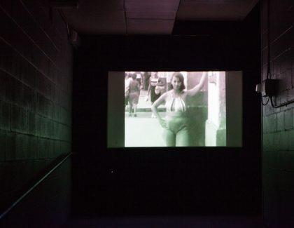 Discover the Halsey's Secret Cinema
