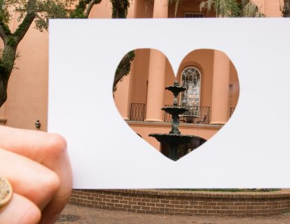 What We Love About the College of Charleston