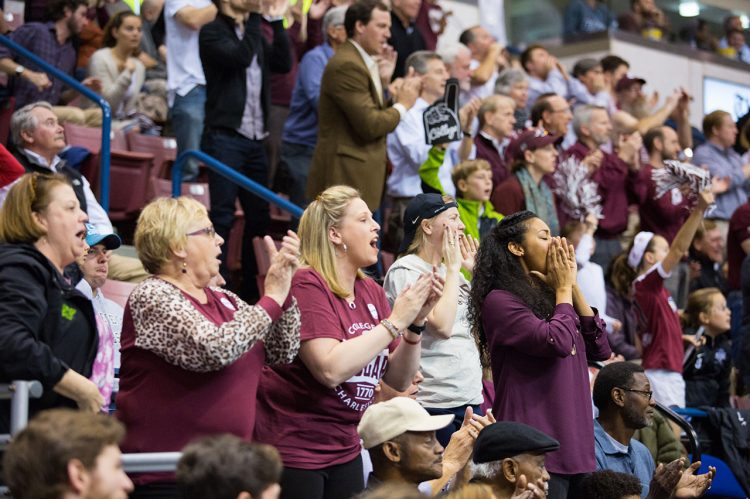 Cougar Fans Invited to NCAA Selection Watch Party on Sunday