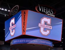 Cougars Prepare to Take on Auburn in NCAA Basketball Tournament