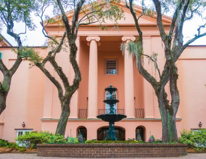 CofC Participates in Joint CAA Academic Research Projects