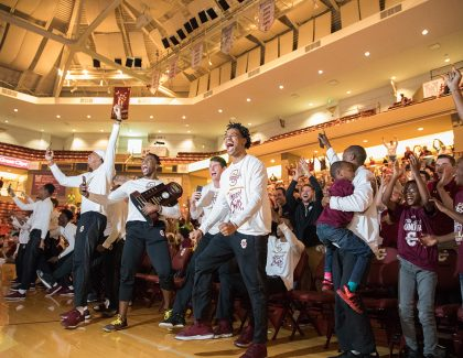 Cougars to play Auburn in NCAA Tourney