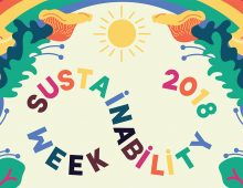 Line-up of Events Set for Sustainability Week 2018