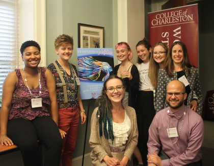 Women's and Gender Studies Program Celebrates Student Work