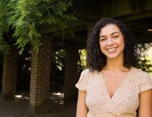 Under the Moss: International Student Reflects on Island Upbringing