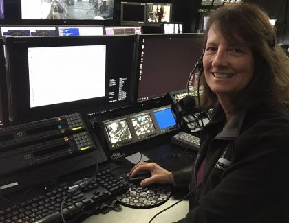CofC to Livestream NOAA Deep Dive Expedition