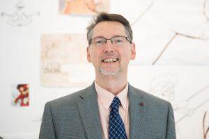 Michael Haga, Michael Haga Endowed Art History Award