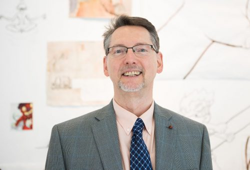 Art History Scholarship Honors Retiring Dean